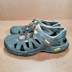 Teva Forebay Mens 8 Sport Trail River Sandals Water Hiking S