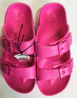 Bobbie Brooks Girls Sandal  Water  Shoes Size 2/3  New!