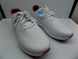 Skechers Go Golf Women's Size 11W White Ultra Flight Water R