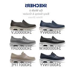 Skechers Go Walk 5 Easy Going Cruiser Mens Slip On Loafers W