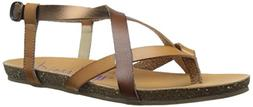 Blowfish Women's Granola Footbed Sandals  - 7.5 M