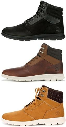 Timberland Graydon Men's Sneaker Boots Shoes Water Resistant