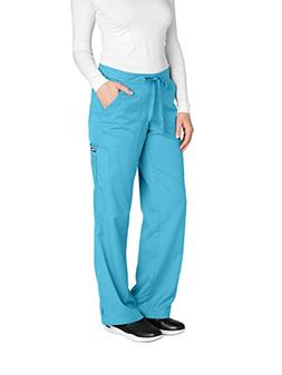 Grey's Anatomy 4245 Cargo Pant Coolwater L