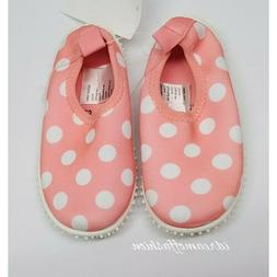 H&M Baby Girl Water Shoes Size 6.5 US