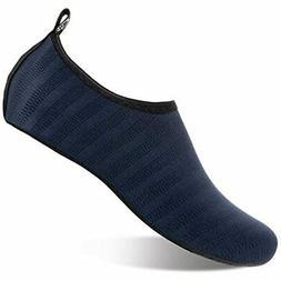 hmiya aqua socks beach water shoes barefoot