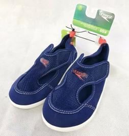 Speedo Hybrid Boys Kids' Size XL 11 - 12   Blue Water Shoes