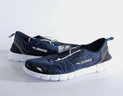 NEW Speedo Mens' Hybrid Watercross Shoes 8 MED Water Shoes B