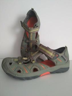hydro water hiking trail raft sandals shoes