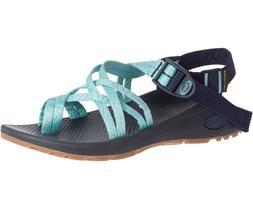 Chaco J107290 Women's Z/Cloud X2 Sandals Aqua Size 9 US