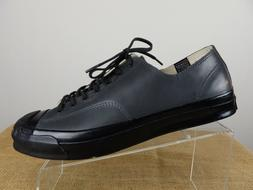 CONVERSE Jack Purcell 153584C Ox Almost Black Water Resistan