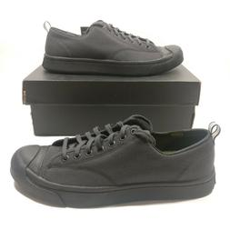 Converse Jack Purcell JP M-Series OX Black Grey Shoe Lunarlo