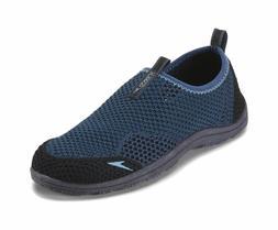 Speedo Jr Boys' Surfwalker Knit Water Shoes Black & Navy Sma
