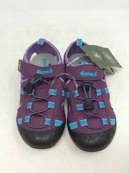 Kamik Kid's Water Shoes Size 5 Purple/Teal