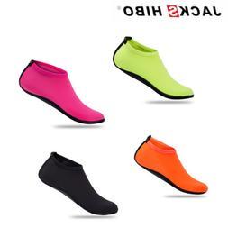 Kids Children Barefoot Water Shoes Skin Aqua Socks For Girls