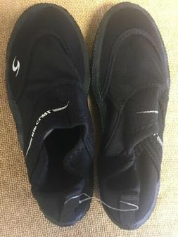Kids Classic Reef Walkers Rip Curl Wet Suit Shoes NWOT Size