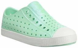native Kids Iridescent Jefferson Water Proof Shoes, Glass Gr