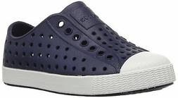 native Kids Jefferson Water Proof Shoes, Regatta Blue/Shell