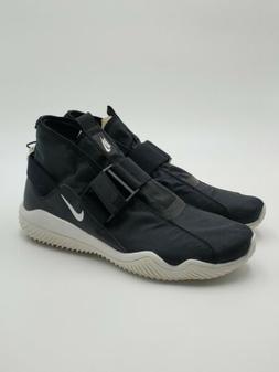 Nike Komyuter AA2211-001 Black White Men's Water Resistant S
