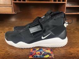 komyuter mens sportswear black white water resistant