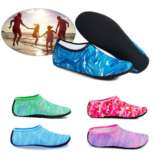 Adult Kid Shoes Barefoot Skin Socks Sports