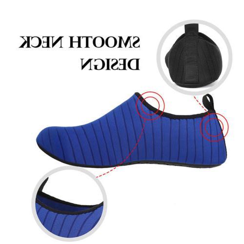 2019 Women Shoes Aqua for Beach Pool Surf Yoga Sport