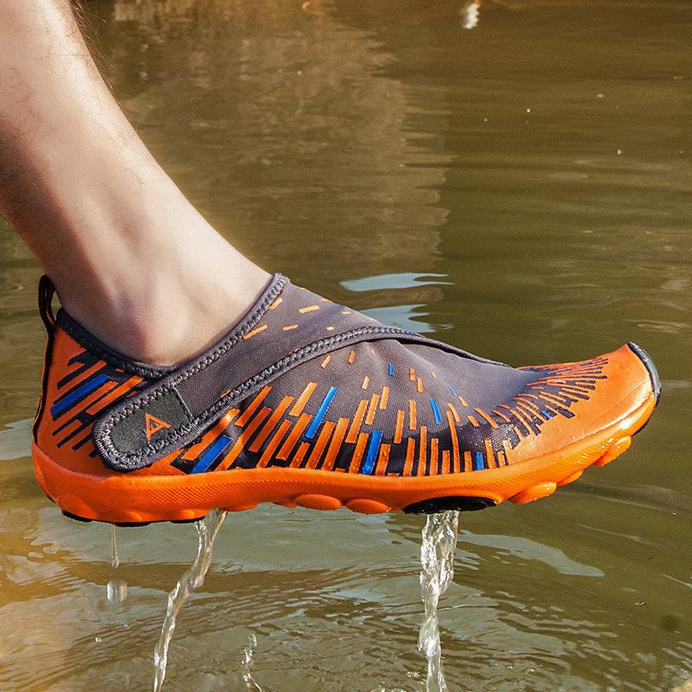 2019 Aqua Shoes Slip-on Pool Swim Walking