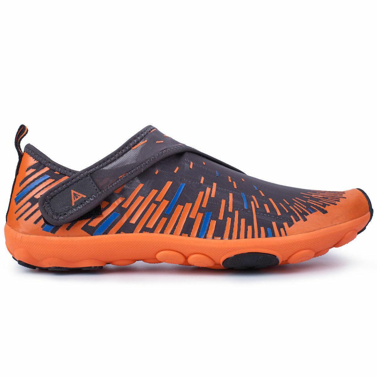 2019 mens aqua water shoes quick dry