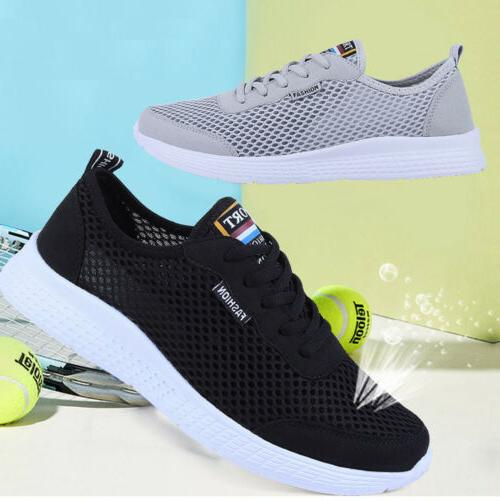 Men's Outdoor Shoes Soft Casual Sneaker