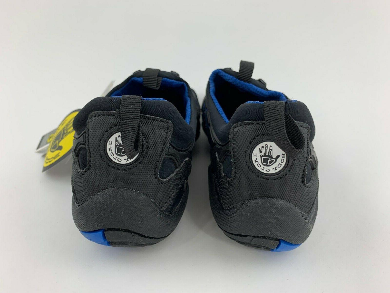 Body Glove Hero Water Mens Black Blue New