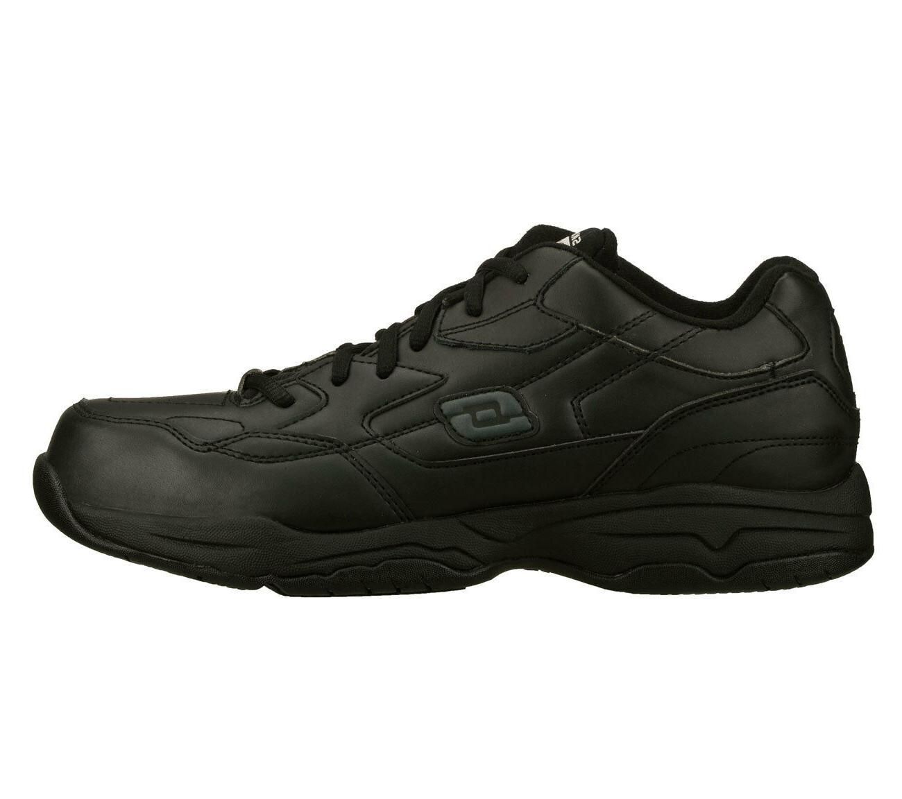 Skechers shoes Memory Foam Work Casual Slip