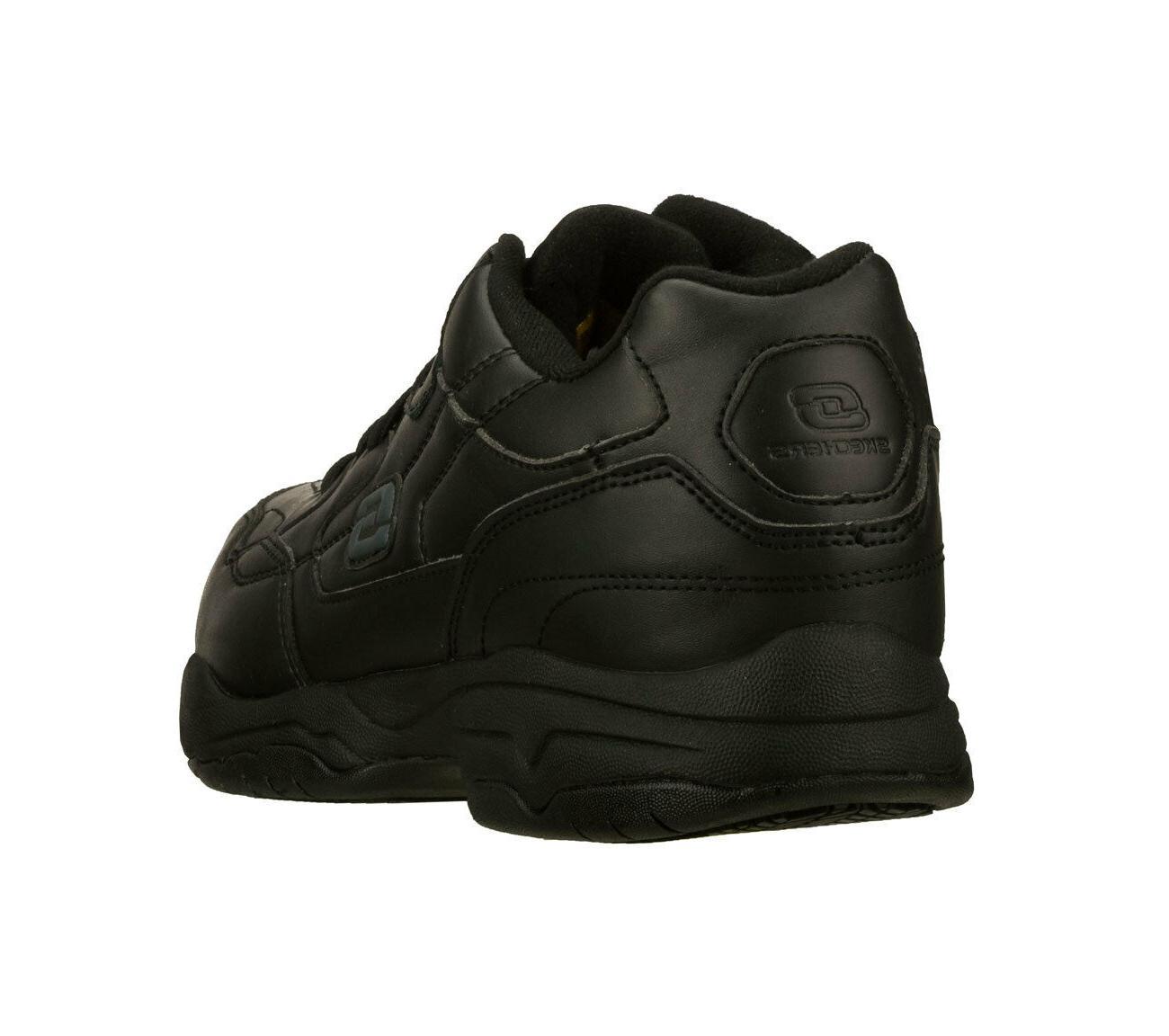 Skechers Black shoes Memory Foam Casual