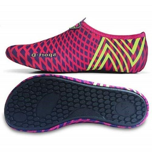 Shoes Barefoot Yoga