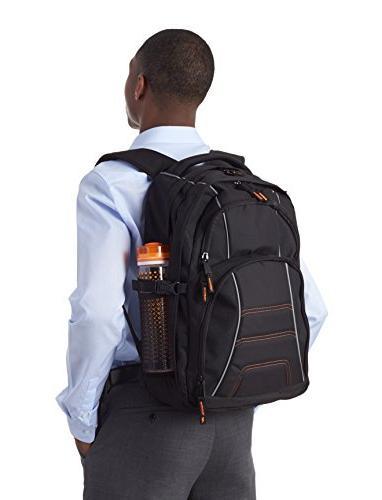 AmazonBasics Backpack for Laptops up