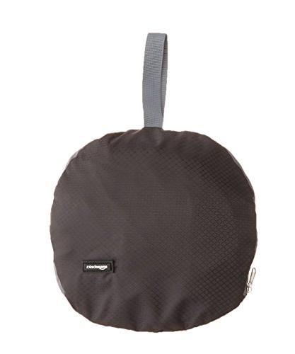 AmazonBasics Packable Duffel, 27-inch,