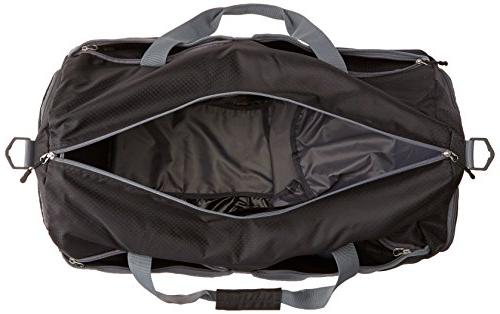 AmazonBasics Packable Travel 23-inch,