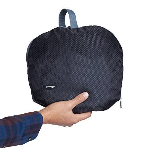 AmazonBasics Travel 27-inch, Black