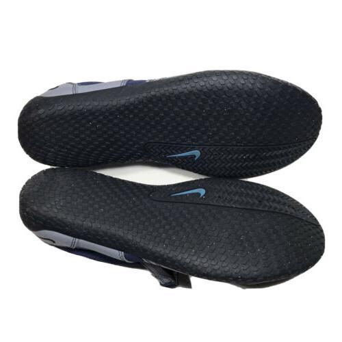 Nike ACG shoes Size Blue