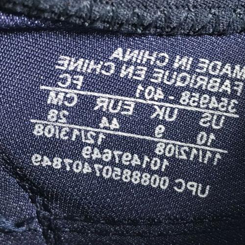 Nike Men's shoes Size 10 Blue aqua