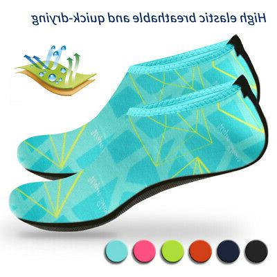 Adult Water Barefoot Socks Aqua Sports