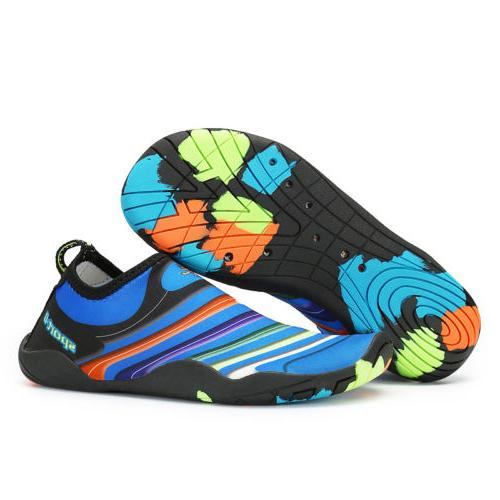 SAGUARO Kids Aqua Yoga Swim Beach Shoes
