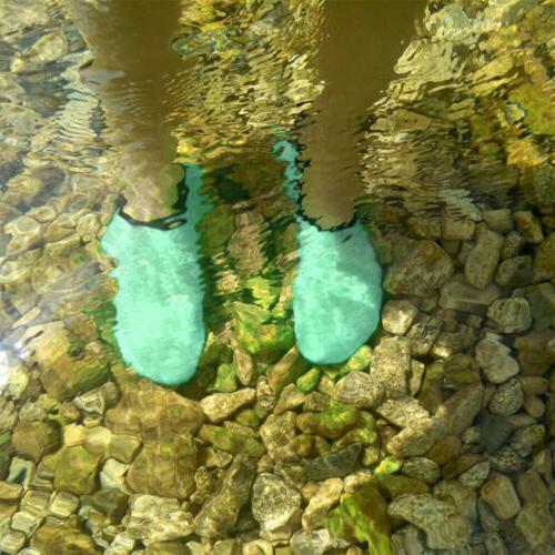Adults Shoes Aqua Summer Skin Beach Swim Surf