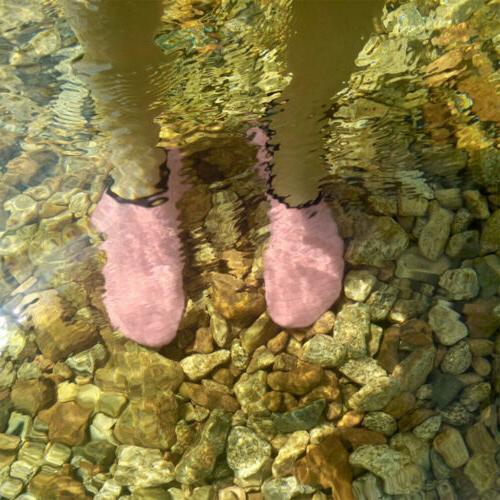 Adults Aqua Yoga Skin Socks Surf Sock