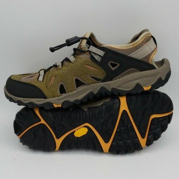 Merrell Out Sandals 9