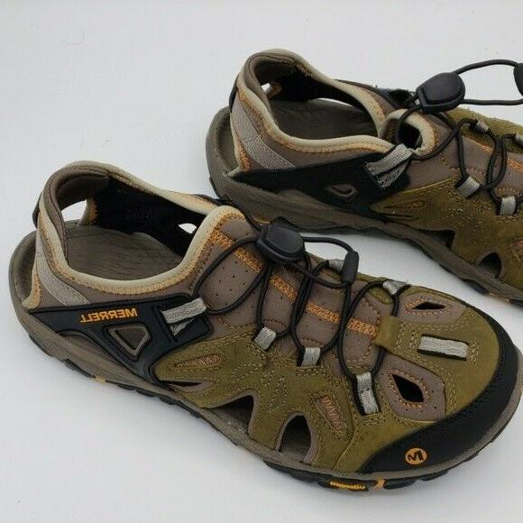 Merrell Out Blaze Sieve Water Shoes
