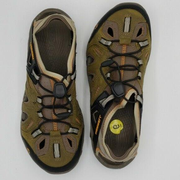Merrell Out Sieve Water Shoes Sandals Men's