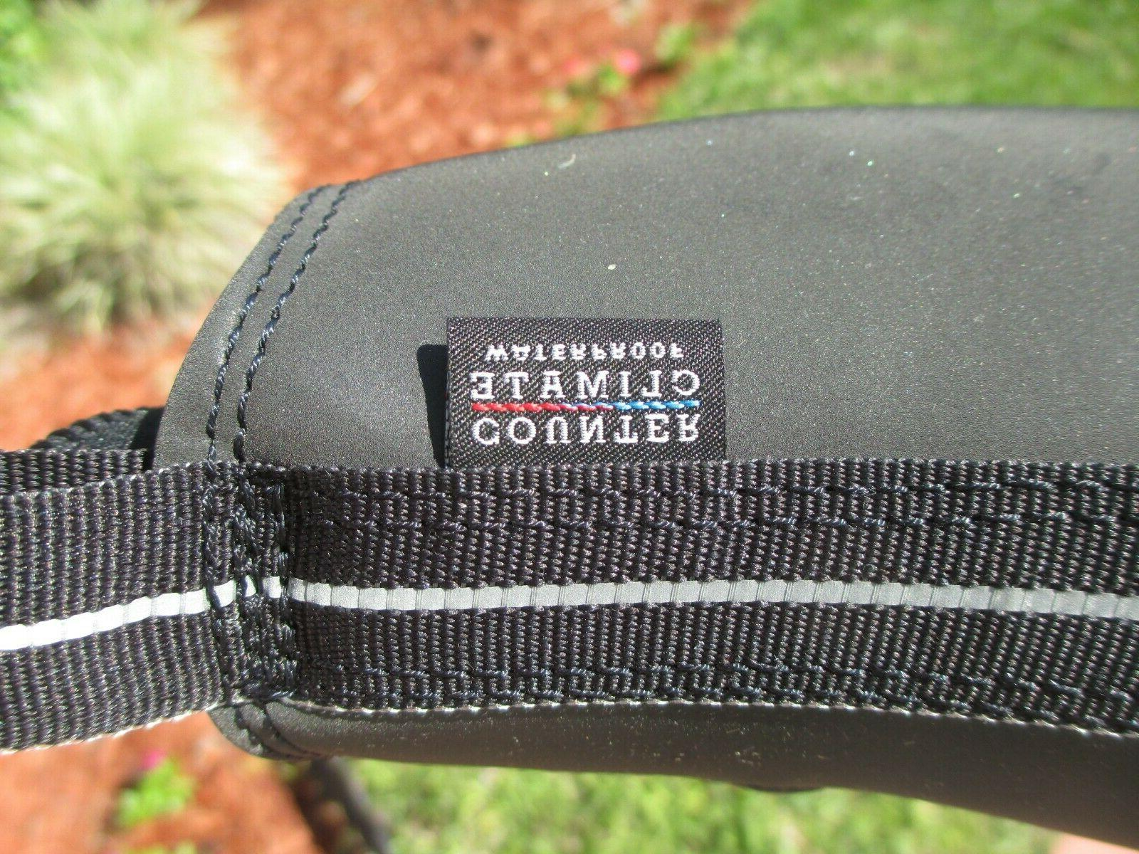 CONVERSE ALL PROOF BLACK SIZE 11 NEW 158839C