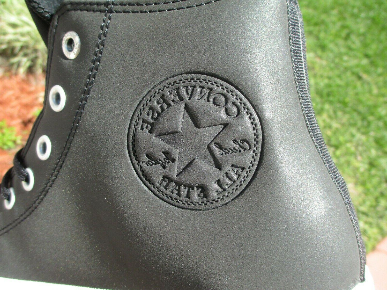 CONVERSE STAR WATER PROOF 11 158839C NEW