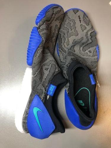 Nike Black Jade 9 Sample