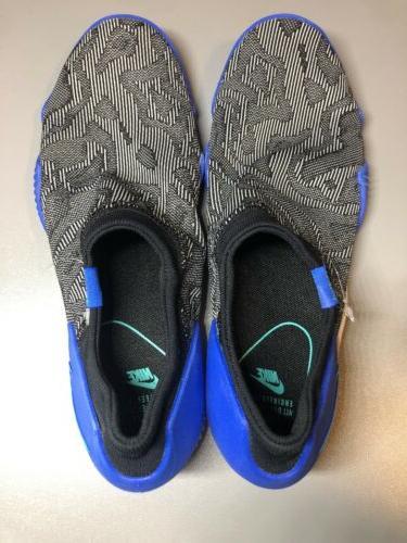 Nike Aqua Sock 360 Black Hyper 9