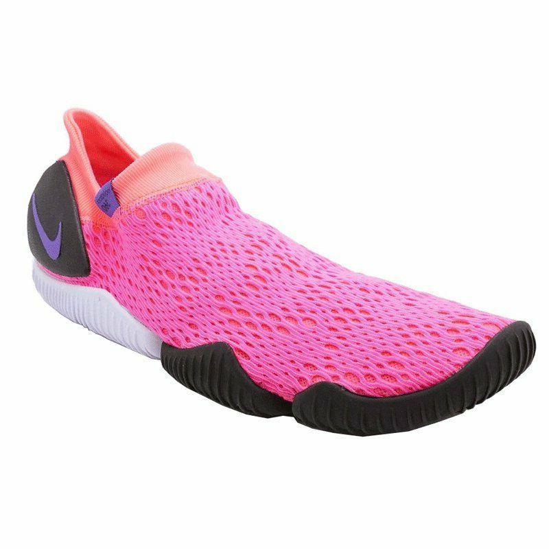 Nike Sock Water Shoes Hyper 885105 601 MSRP